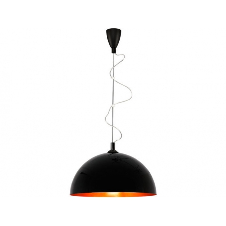 Lampa HEMISPHERE 4844 BLACK-GOLD Nowodvorski Lighting